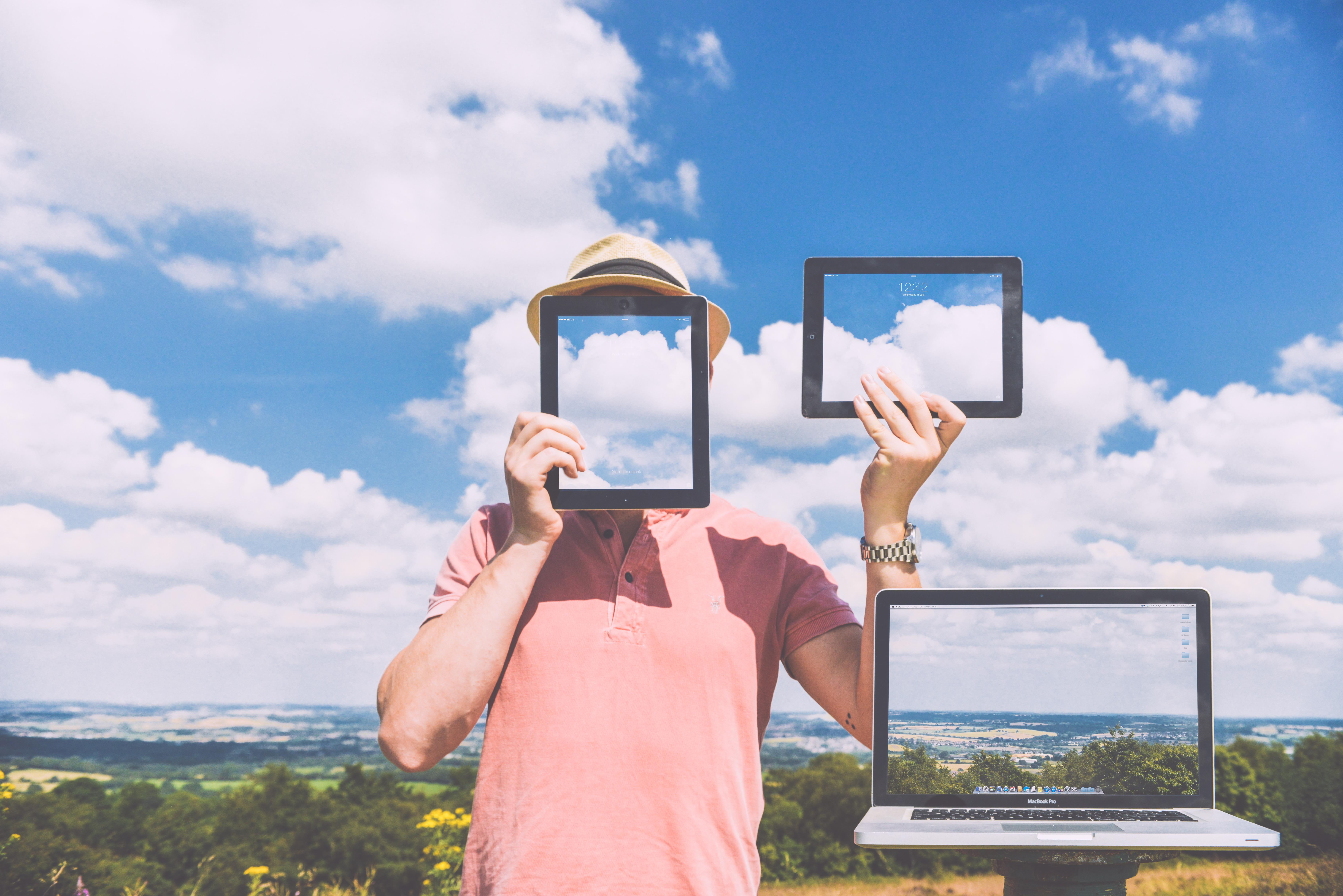 webbredaktör på halvtid sökes
