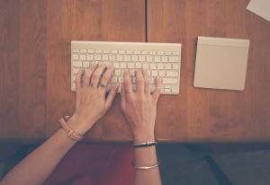 samarbeta med bloggare
