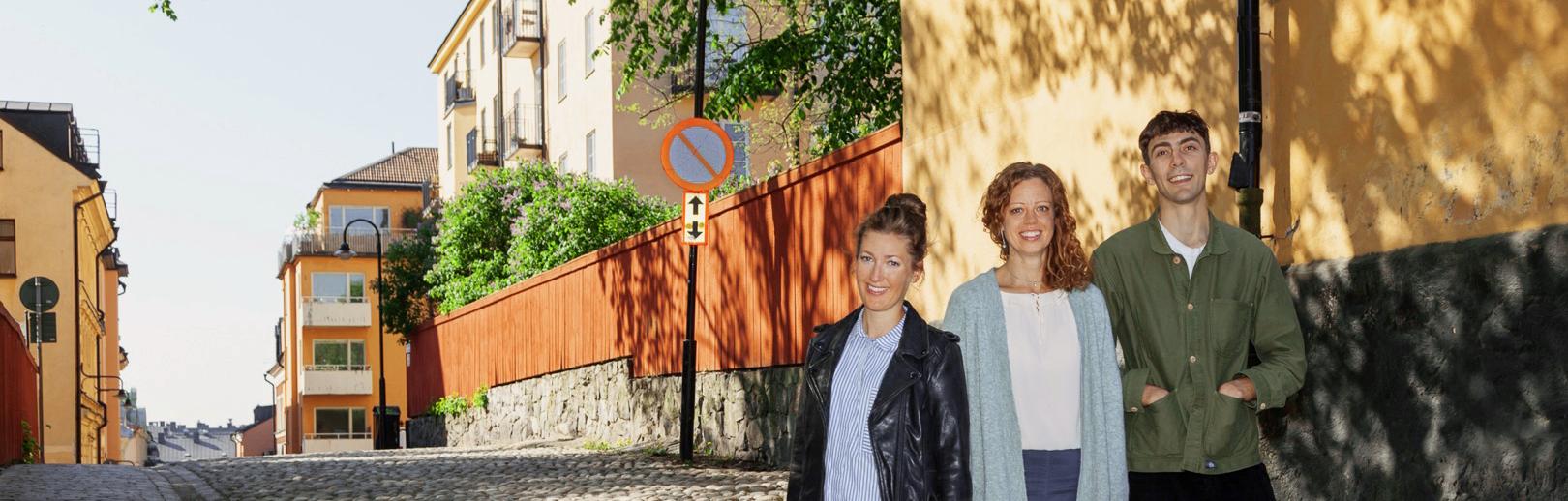 Contentbyrå i stockholm