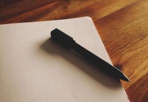 skriva rubriker