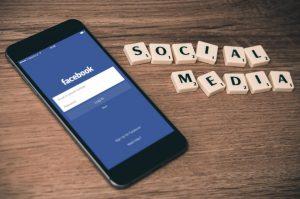 företagskonto i sociala medier