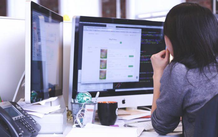 ux-copywriter och digital copy