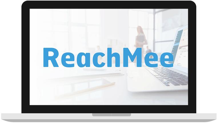 ReachMee ville ha en blogg som driver affärer