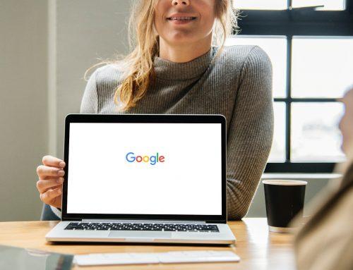 Google – anpassar du ditt språk efter sökmotorn?