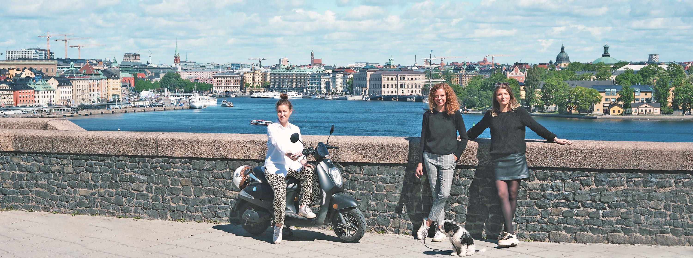 contentbyrå stockholm