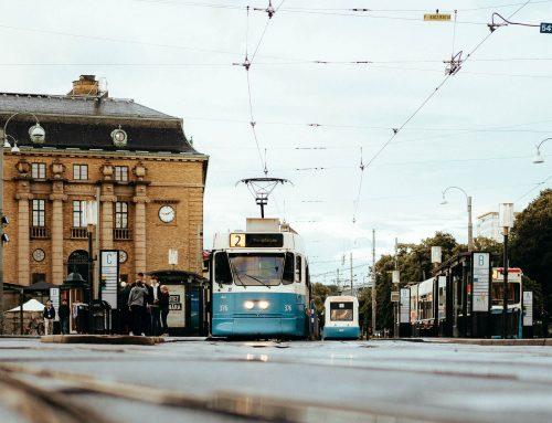 Gött mos – Stockholms Skrivbyrå drar till Götet!
