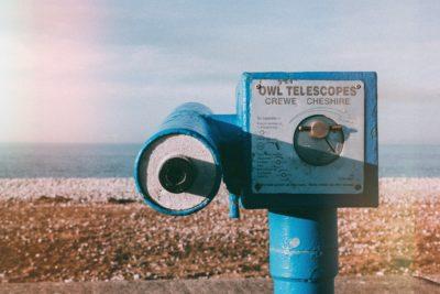 teleskopord