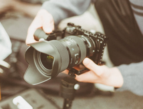 Hur skriver man ett bra videomanus?