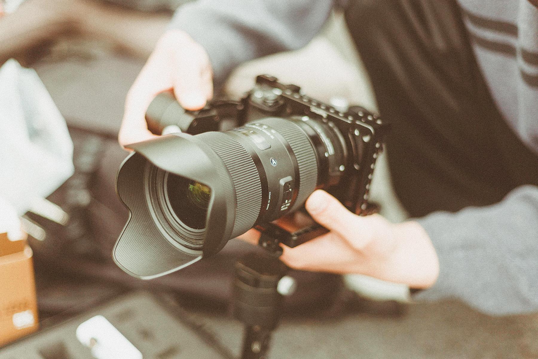 videomanus