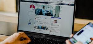 Sociala Medier-redaktör