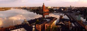 Stockholms skrivbyrå