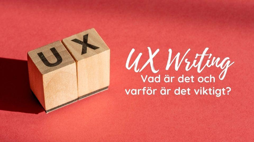 ux-writing