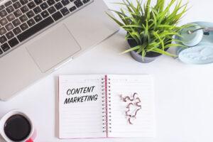 Vad är content marketing