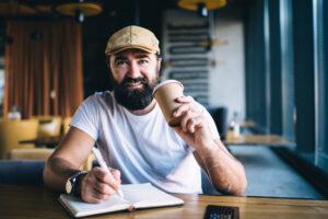 Copywriter, digital copywriter eller content writer