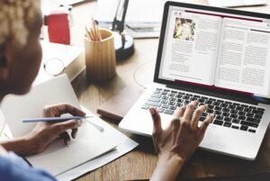 e-böcker, white paper, guider vanligt inom inbound marketing