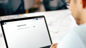 bygg relationer till dina kunder med blogginlägg på en företagsblogg