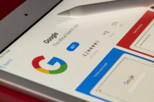 seo-texter är texter som rankar högt på google