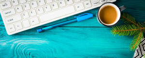 blogginlägg är en stor del av content marketing