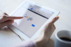 Webbtexter och text för bättre resultat på google