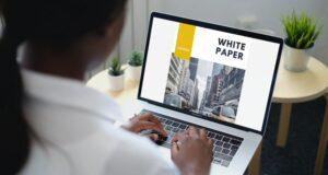 vad är ett white paper och varför ska man göra det?