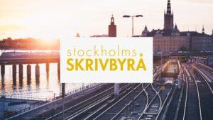 Content Marketing-byrå i Stockholm – proffs på content marketing