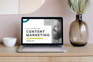 guide: content marketing