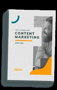 guide: driv affärer med content marketing